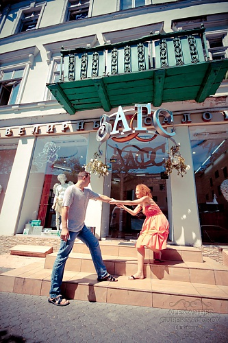 LANG_AUTHORS_PHOTOGRAPHER: Александр Губернаторов (Studio Master Video)